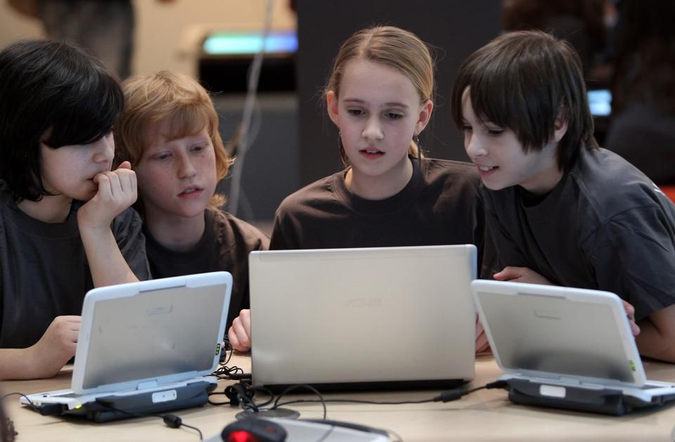 Why Schools Should Be Wary Of Free Tech Products — And Startups Shouldn't Make Them