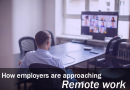 Going remote for good? 5 tips to keep employees at the heart of your decision