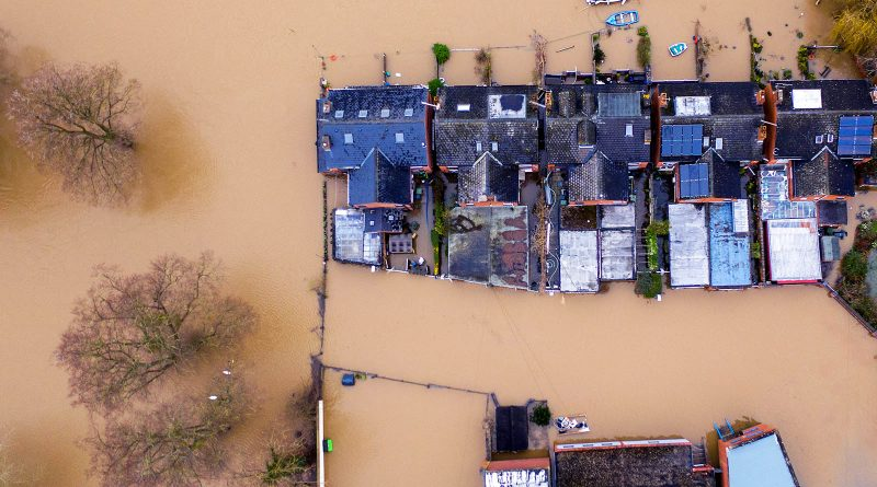 What If We Applied the Urgency of Solving COVID to Climate Change?