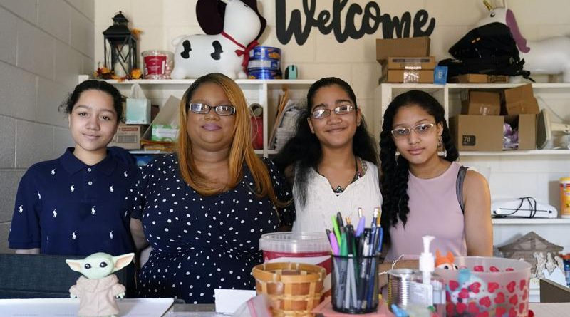 Another COVID side effect: Many kids head to summer school
