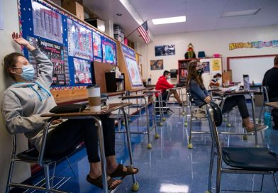 With return to in-person learning, thousands of students still 'missing' from schools